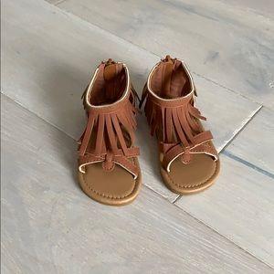 Bebe boho sandals